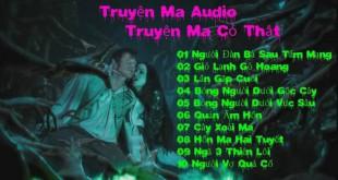 Tuyển Tập Truyện Ma NSƯT Hà Phương 2015