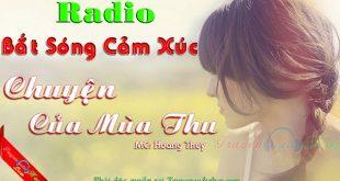 Chuyện của mùa thu: Radio bắt sóng cảm xúc Radio số 2