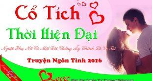 Cổ tích thời hiện đại Full MC Hoang Thùy - Truyện ngôn tình hay và hấp dẫn nhất 2016