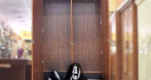 Vong Trong Chiếc Tủ full - Truyện ma được kể lại có thật tại Hà Nội