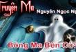 Truyện ma bóng ma bên cửa Nguyễn Ngọc Ngạn Full