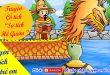 Truyện cổ tích cho trẻ em: Sự tích hồ gươm (Hồ Hoàn Kiếm)
