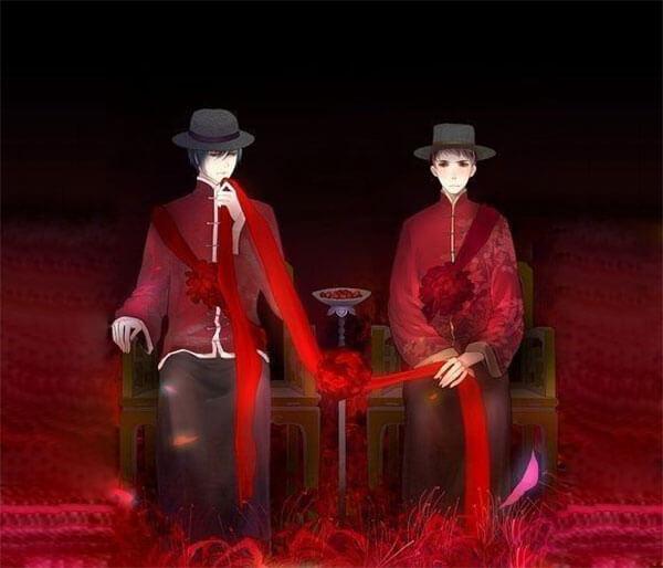 Truyện ma linh dị Làm Vợ Của Quỷ Full của tác giả song ngư