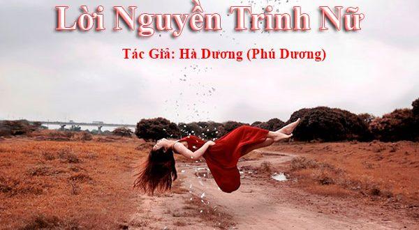 Lời Nguyền Trinh Nữ Full truyện tình cảm, xen lẫn tâm linh huyền bí