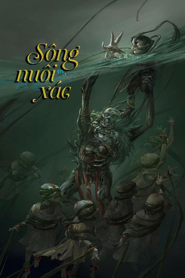 Truyện ma Dòng Sông Nuôi Xác seri Truyện Ma Rằm Tháng Tám